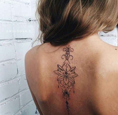 73 Simple Best Aesthetic Tattoos Images In 2020 (20)