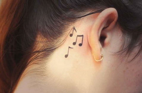 73 Simple Best Aesthetic Tattoos Images In 2020 (23)