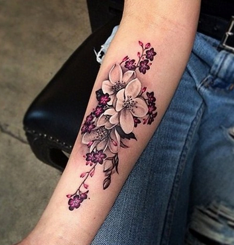 73 Simple Best Aesthetic Tattoos Images In 2020 (36)