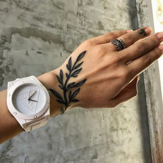 73 Simple Best Aesthetic Tattoos Images In 2020 (49)