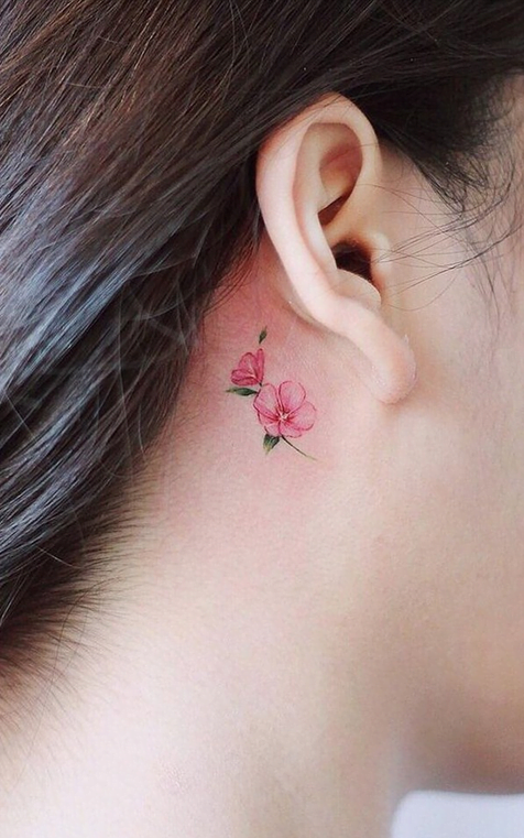 73 Simple Best Aesthetic Tattoos Images In 2020 (5)