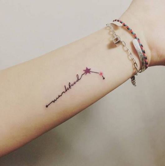 73 Simple Best Aesthetic Tattoos Images In 2020 (54)