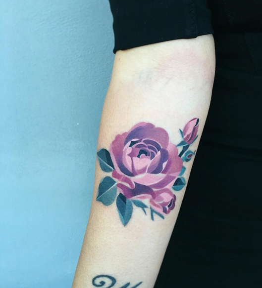 73 Simple Best Aesthetic Tattoos Images In 2020 (55)