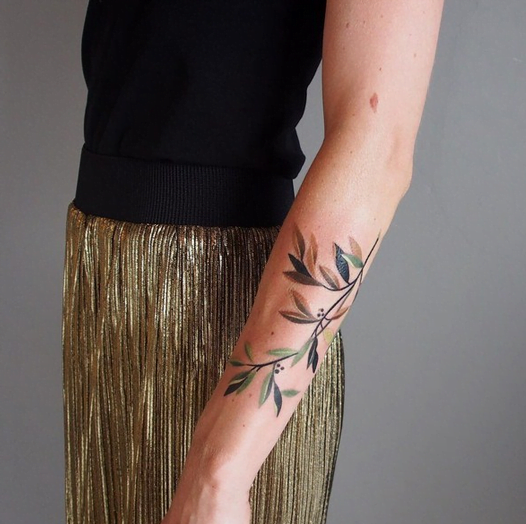 73 Simple Best Aesthetic Tattoos Images In 2020 (56)