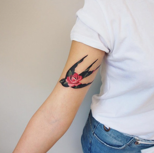 73 Simple Best Aesthetic Tattoos Images In 2020 (60)