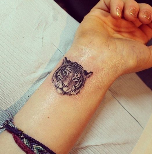 73 Simple Best Aesthetic Tattoos Images In 2020 (69)