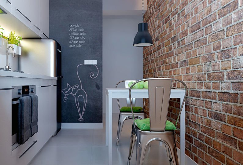 Attractive Small Kitchen Ideas On A Budget For Tiny Houses (10)