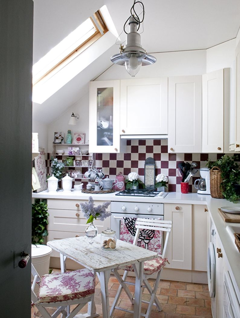 Attractive Small Kitchen Ideas On A Budget For Tiny Houses (11)