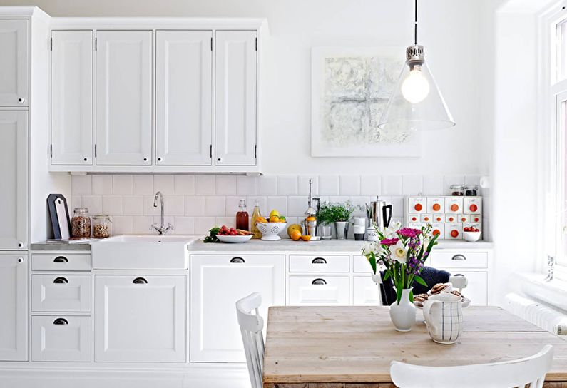 Attractive Small Kitchen Ideas On A Budget For Tiny Houses (18)