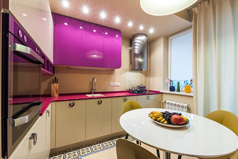 Attractive Small Kitchen Ideas On A Budget For Tiny Houses (2)