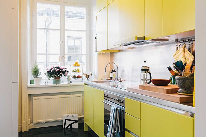 Attractive Small Kitchen Ideas On A Budget For Tiny Houses (21)
