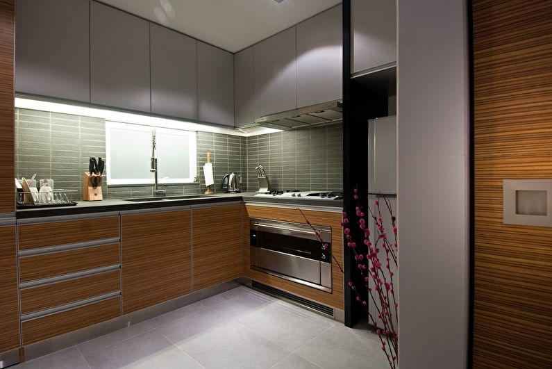 Attractive Small Kitchen Ideas On A Budget For Tiny Houses (24)