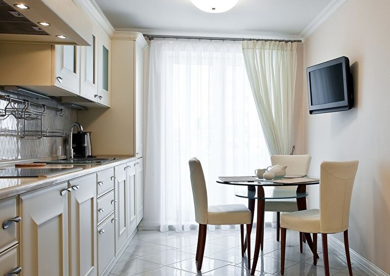 Attractive Small Kitchen Ideas On A Budget For Tiny Houses (25)