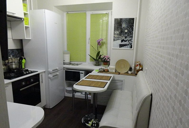 Attractive Small Kitchen Ideas On A Budget For Tiny Houses (3)