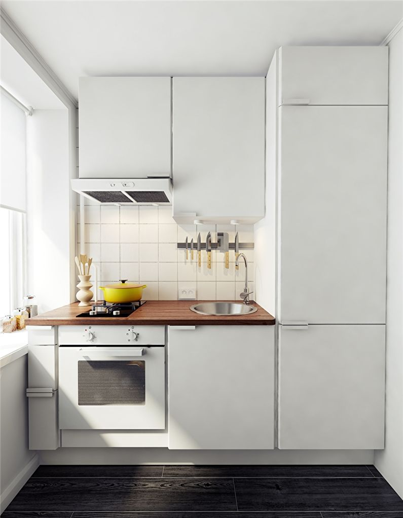 Attractive Small Kitchen Ideas On A Budget For Tiny Houses (30)