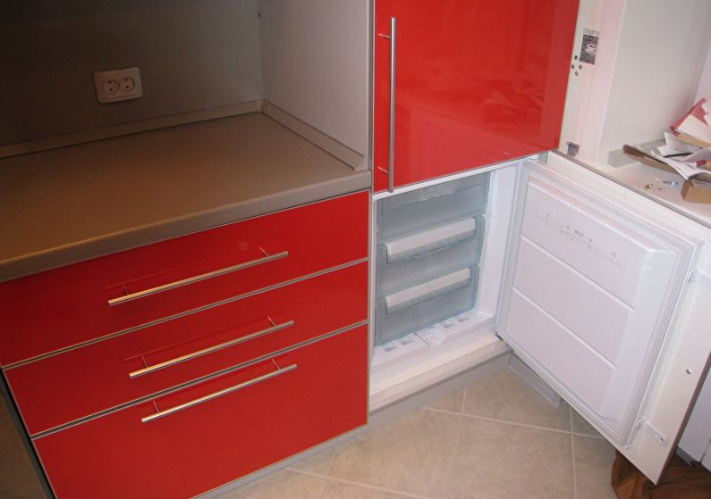 Attractive Small Kitchen Ideas On A Budget For Tiny Houses (35)