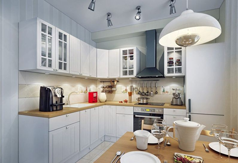 Attractive Small Kitchen Ideas On A Budget For Tiny Houses (36)