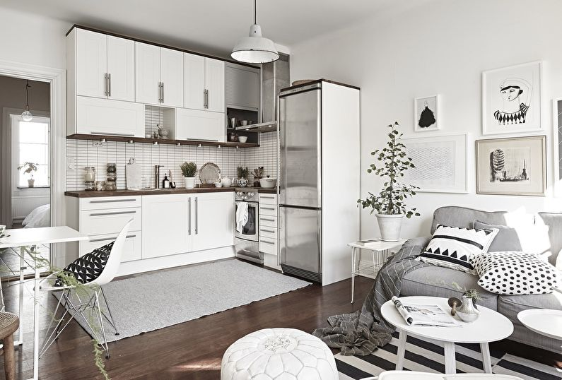 Attractive Small Kitchen Ideas On A Budget For Tiny Houses (38)
