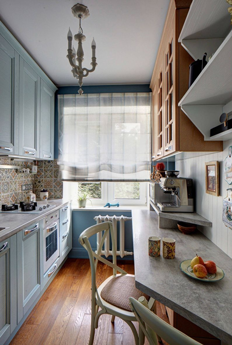 Attractive Small Kitchen Ideas On A Budget For Tiny Houses (4)