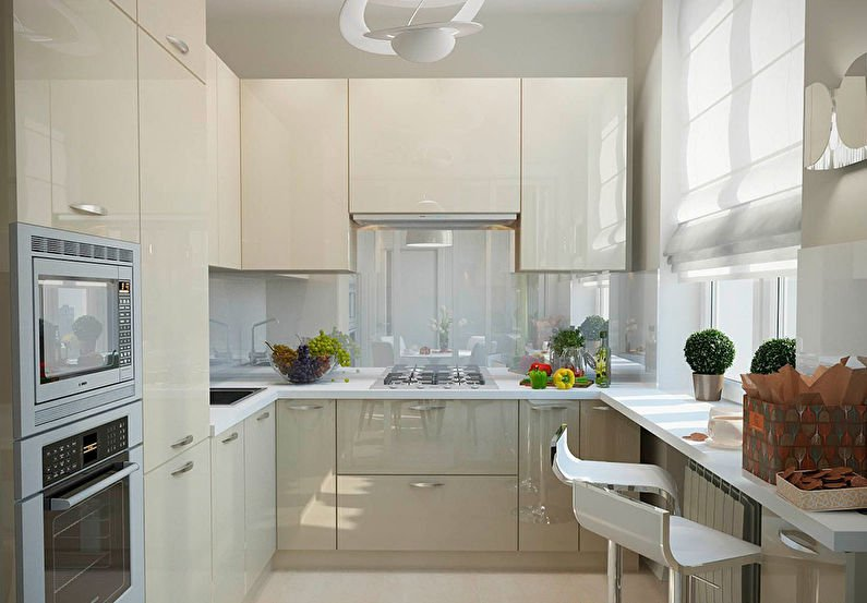Attractive Small Kitchen Ideas On A Budget For Tiny Houses (40)