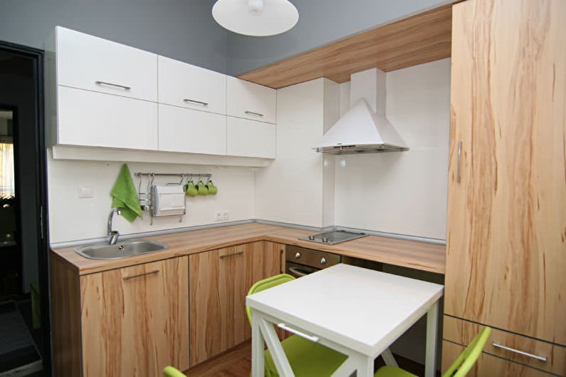 Attractive Small Kitchen Ideas On A Budget For Tiny Houses (41)