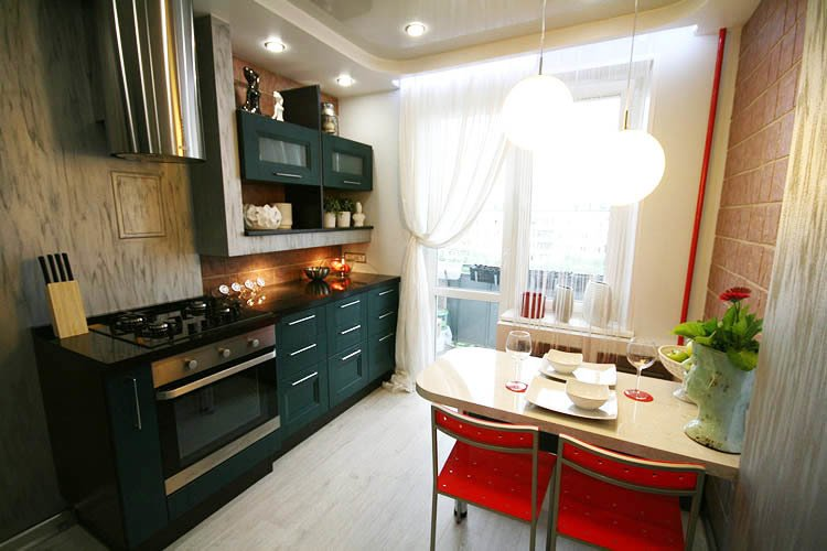 Attractive Small Kitchen Ideas On A Budget For Tiny Houses (42)