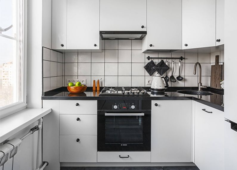 Attractive Small Kitchen Ideas On A Budget For Tiny Houses (43)