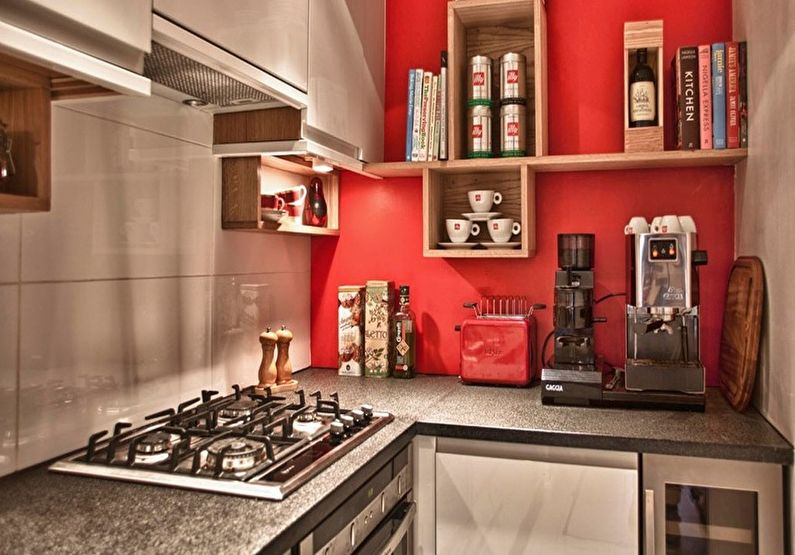Attractive Small Kitchen Ideas On A Budget For Tiny Houses (45)
