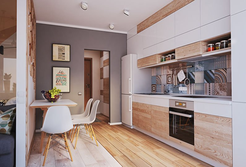 Attractive Small Kitchen Ideas On A Budget For Tiny Houses (48)