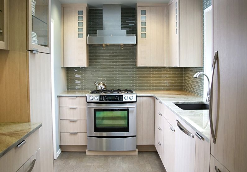 Attractive Small Kitchen Ideas On A Budget For Tiny Houses (49)