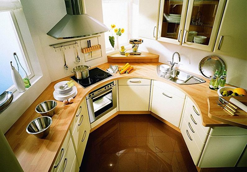 Attractive Small Kitchen Ideas On A Budget For Tiny Houses (5)