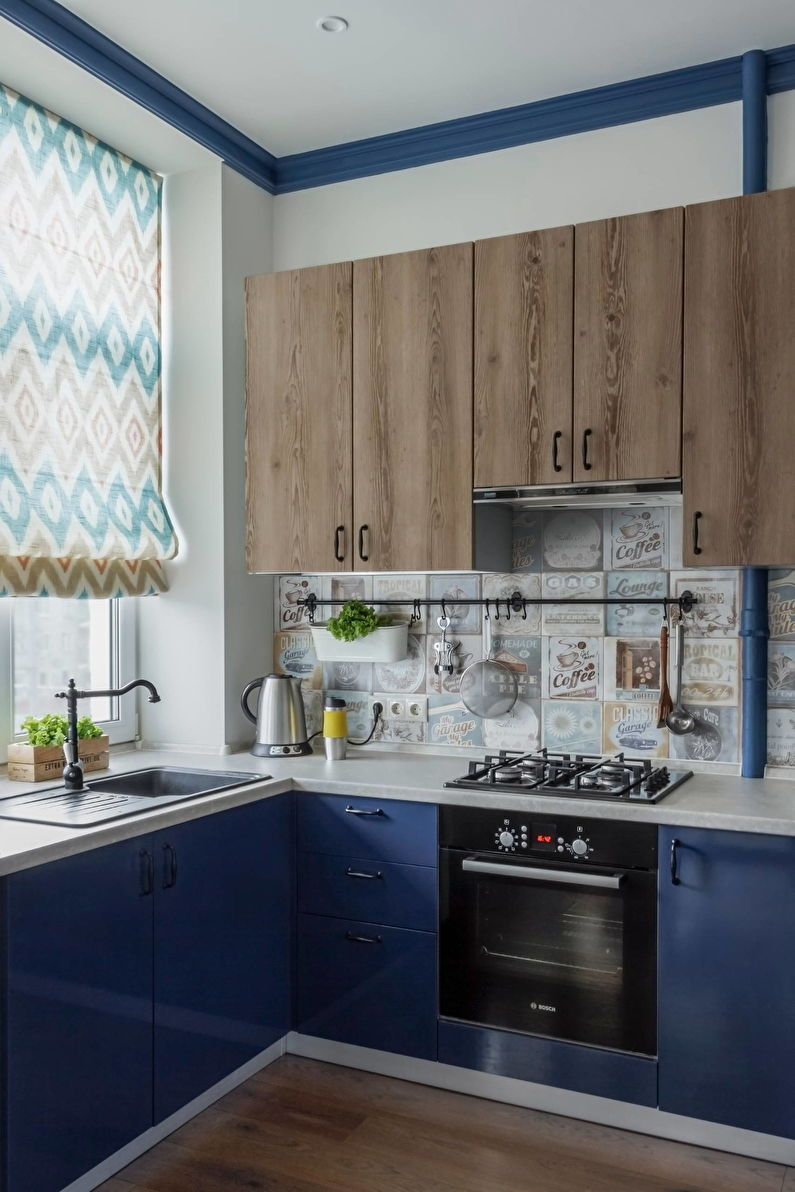 Attractive Small Kitchen Ideas On A Budget For Tiny Houses (51)