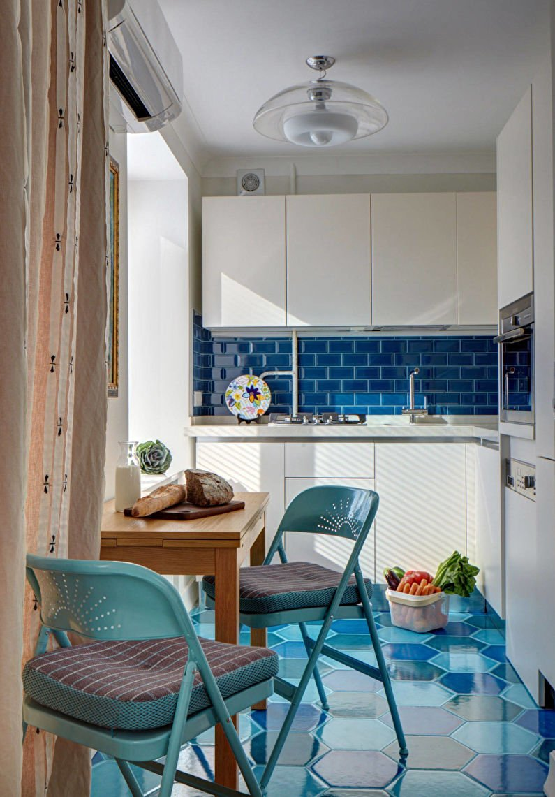 Attractive Small Kitchen Ideas On A Budget For Tiny Houses (53)