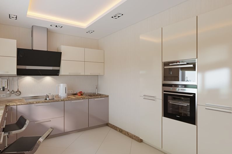 Attractive Small Kitchen Ideas On A Budget For Tiny Houses (56)