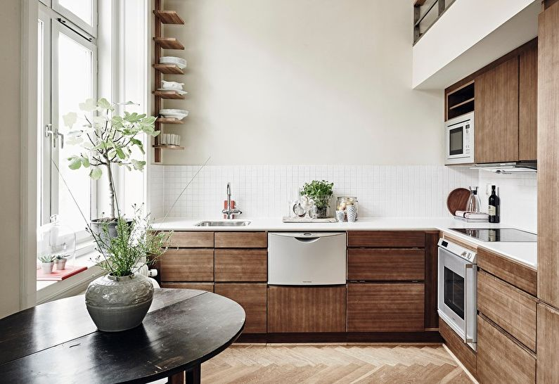 Attractive Small Kitchen Ideas On A Budget For Tiny Houses (57)