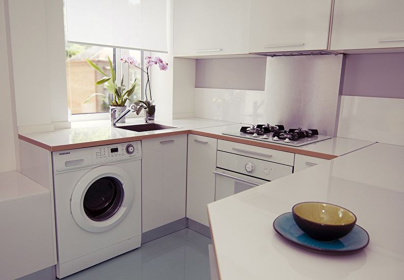 Attractive Small Kitchen Ideas On A Budget For Tiny Houses (58)