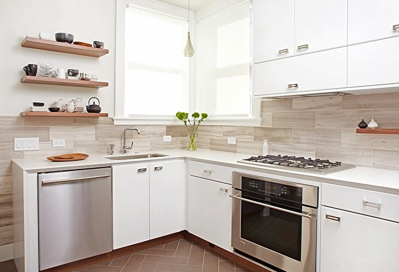 Attractive Small Kitchen Ideas On A Budget For Tiny Houses (61)
