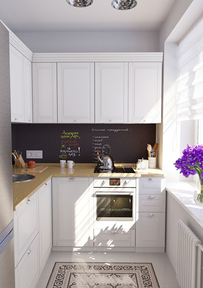 Attractive Small Kitchen Ideas On A Budget For Tiny Houses (62)