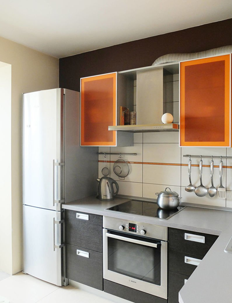 Attractive Small Kitchen Ideas On A Budget For Tiny Houses (63)
