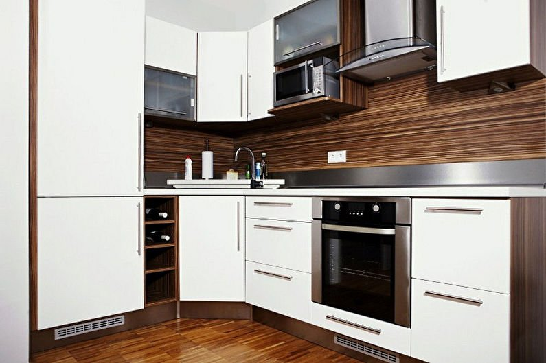 Attractive Small Kitchen Ideas On A Budget For Tiny Houses (66)