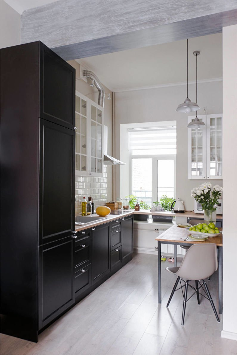 Attractive Small Kitchen Ideas On A Budget For Tiny Houses (68)