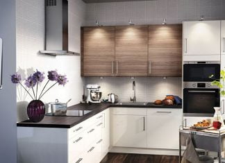 Attractive Small Kitchen Ideas On A Budget For Tiny Houses (69)
