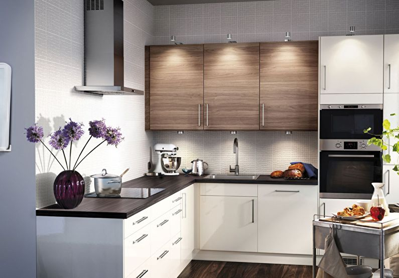 69 Attractive Small Kitchen Ideas On A Budget For Tiny Houses