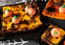 Desserts For Halloween Recipes For Scary Delicious Pastries