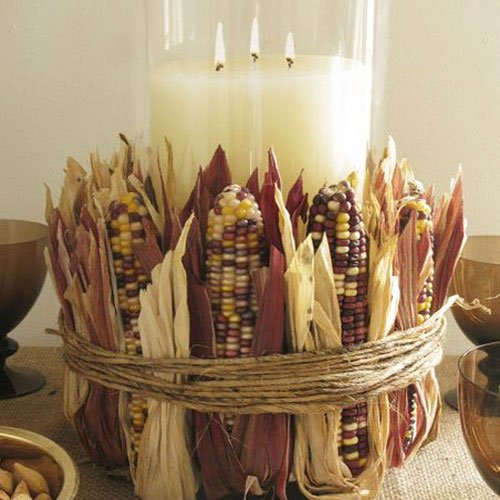 It will perfectly complement the festive decoration of the house - Thanksgiving Decorations For Home