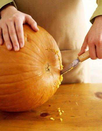 Pumpkin - Standard Face
