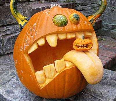 Pumpkins - Complex Works Of Art