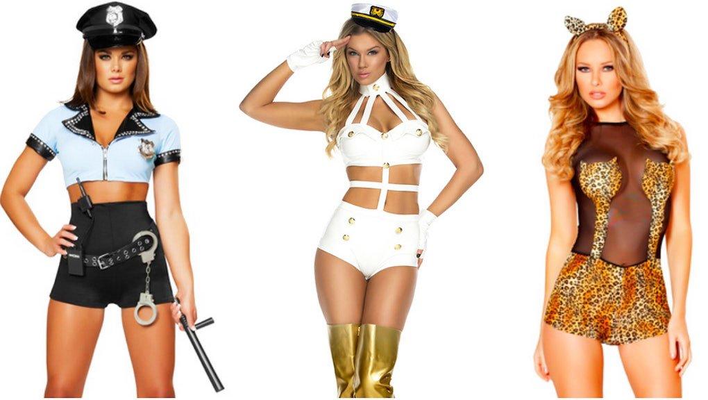 college halloween costumes 2019