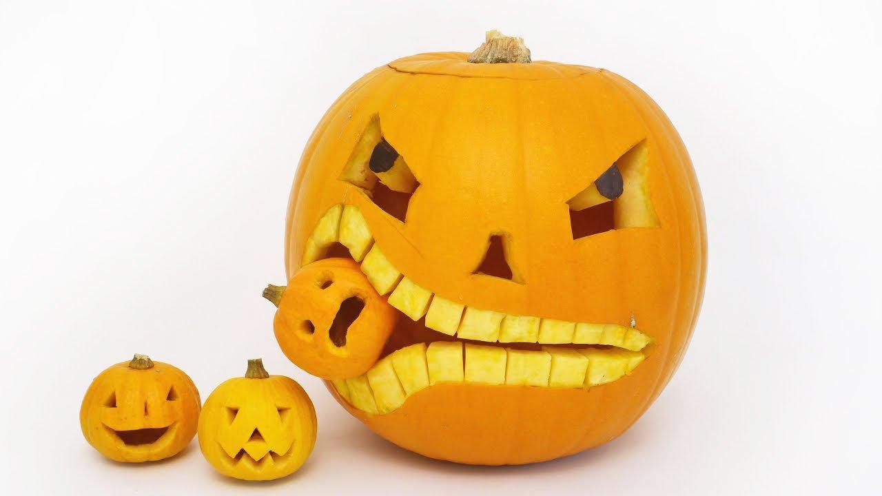 halloween pumpkin images pinterest