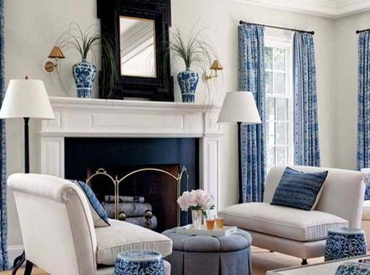 home decor ideas for living room on a budget